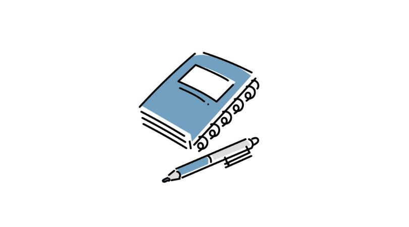 メモ魔である前田祐二さんのノート術 実際に使っているメモ帳も紹介