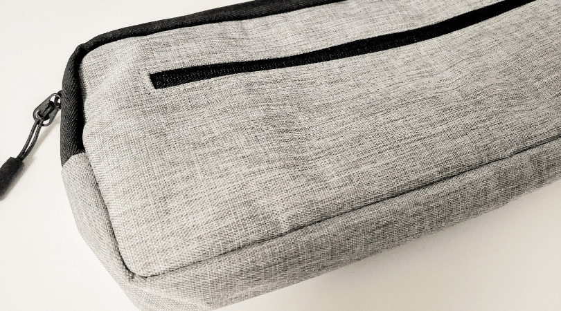 【ARCHISS Keyboard Sleeve Small レビュー】キーボード収納ケース