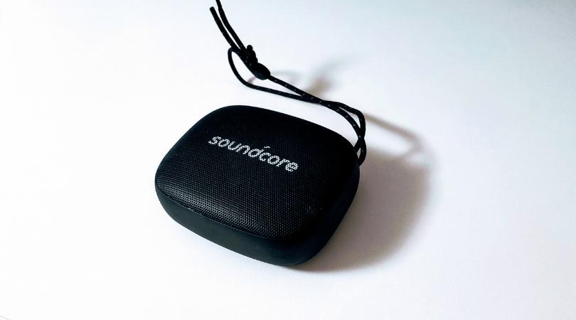 【Anker Soundcore Icon Mini レビュー】低価格な防水Bluetoothスピーカー